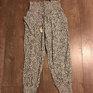 Aerie Joggers with Pocket BNWT